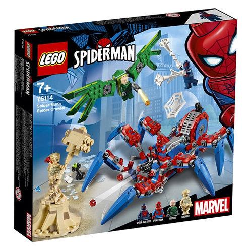 76114 CRAWLER DI SPIDER-MAN