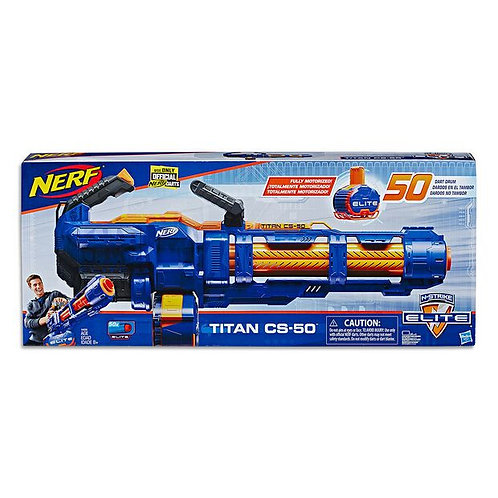 E2865 TITAN CS-50