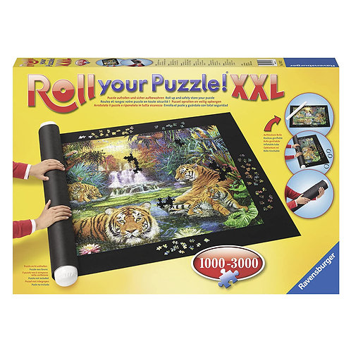 ROLL YOUR PUZZLE 1000-3000 PEZZI 17957