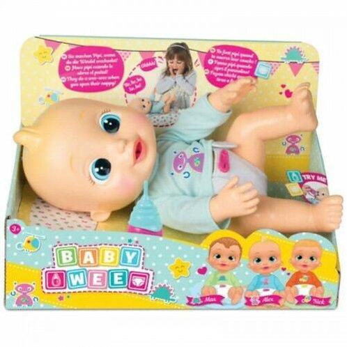 BABY WEE ALEX