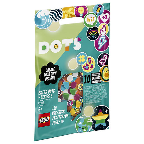 41932 EXTRA DOTS SERIE 5
