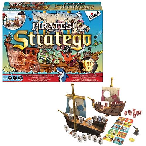 STRATEGO PIRATES