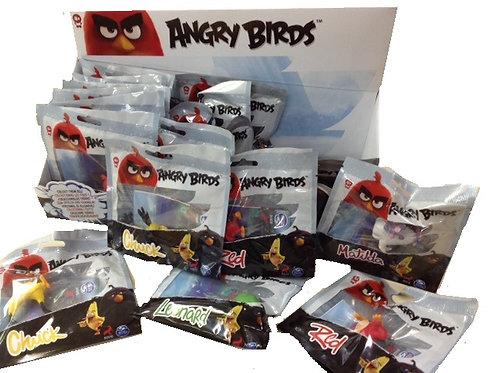 ANGRY BIRDS PERSONAGGI COLLEZION. BUSTINA