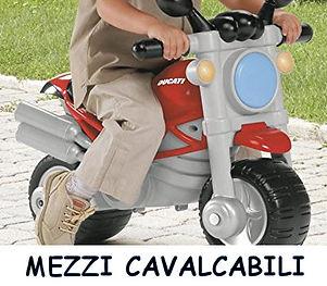 Mezzi Cavalcabili