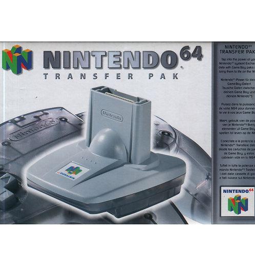 NINTENDO 64 TRANSFER PACK