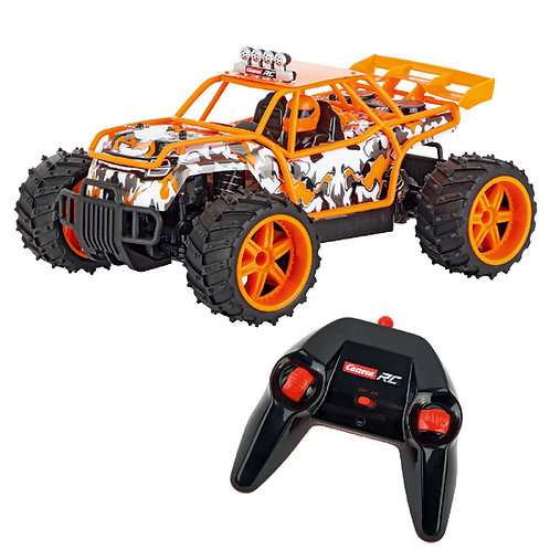 RC TRUCK BUGGY 4WD
