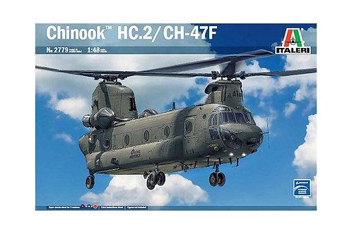 2779 - CHINOOK HC.2/CH-47F