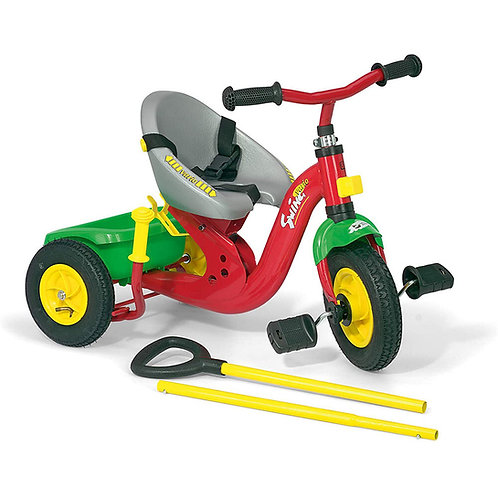 TRICICLO SWING VARIO ROLLY TOYS