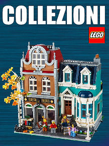 LEGO Collezioni