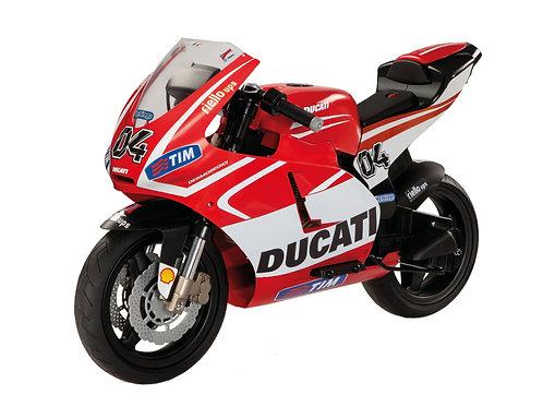 Ducati Desmosedici 12V