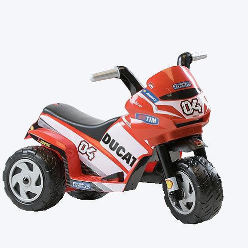Mini Ducati 6V