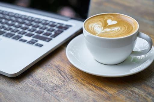 Virtual Coffee Meet-up