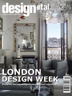 Design et al Magazine