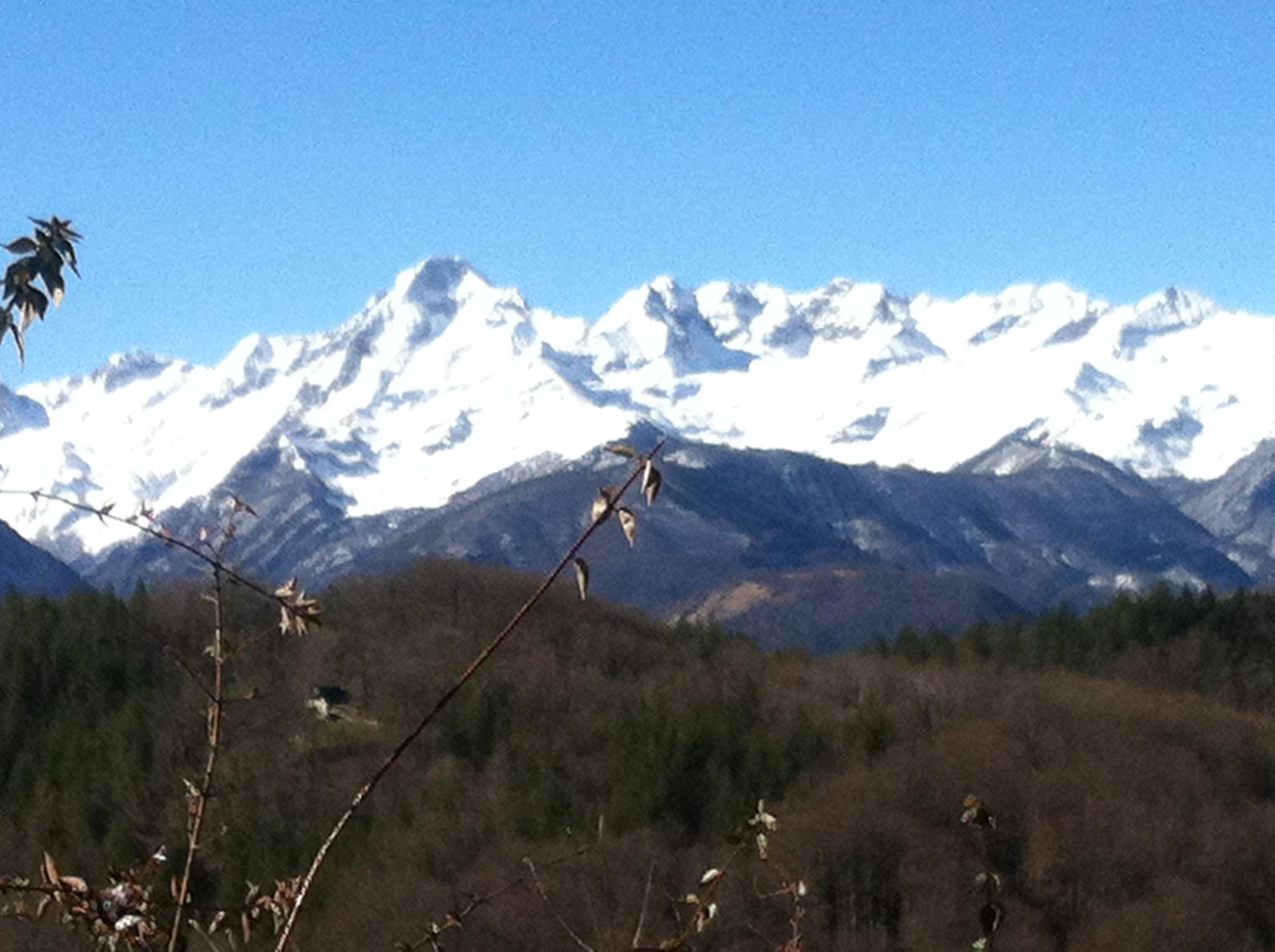 mont Vallier Seigneur du Couserans