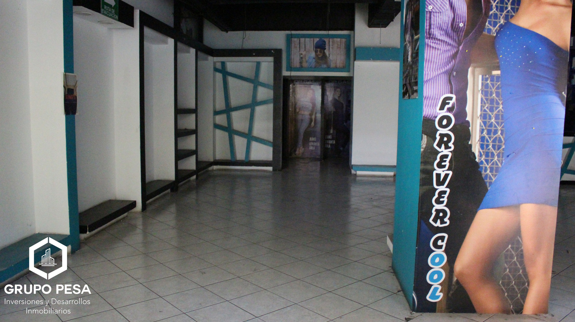 Local Comercial | C.C. Próceres, Zona 10| Cd. de Guatemala