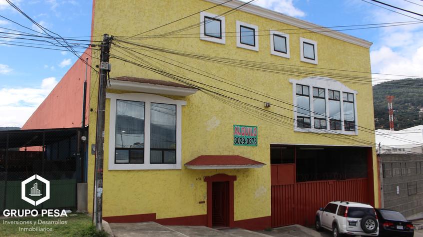 Ofibodega | Ciudad San Cristóbal |Mixco, Guatemala