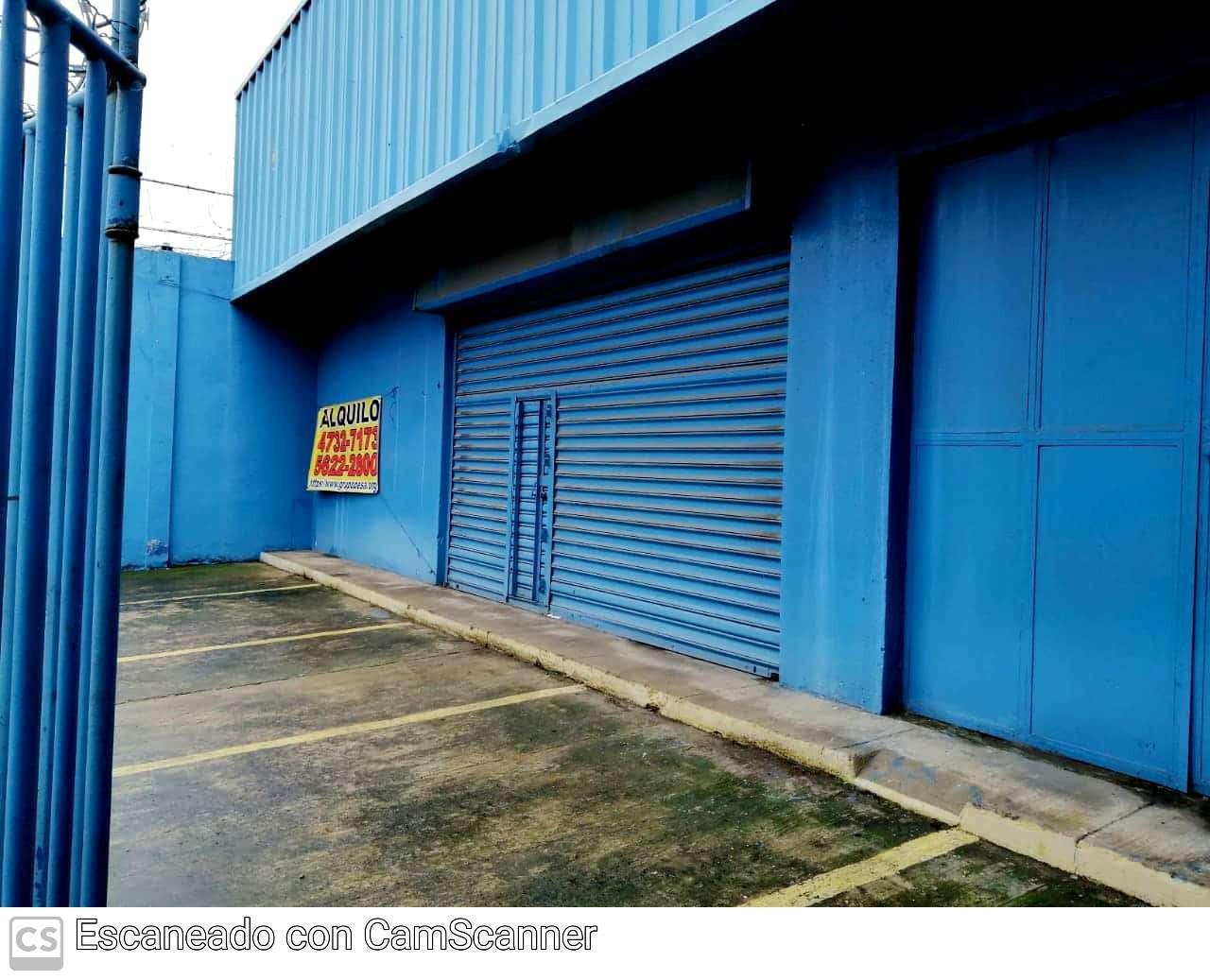 Bodega Comercial | 10 Calle, Zona 4|Cd. de Guatemala