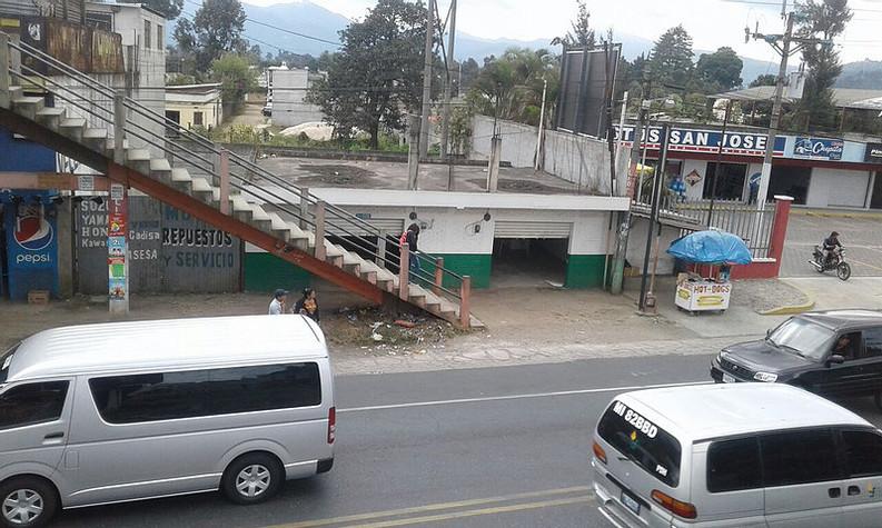 Locales Comerciales | Km. 52 Carretera Interamericana a Chimaltenango| Guatemala