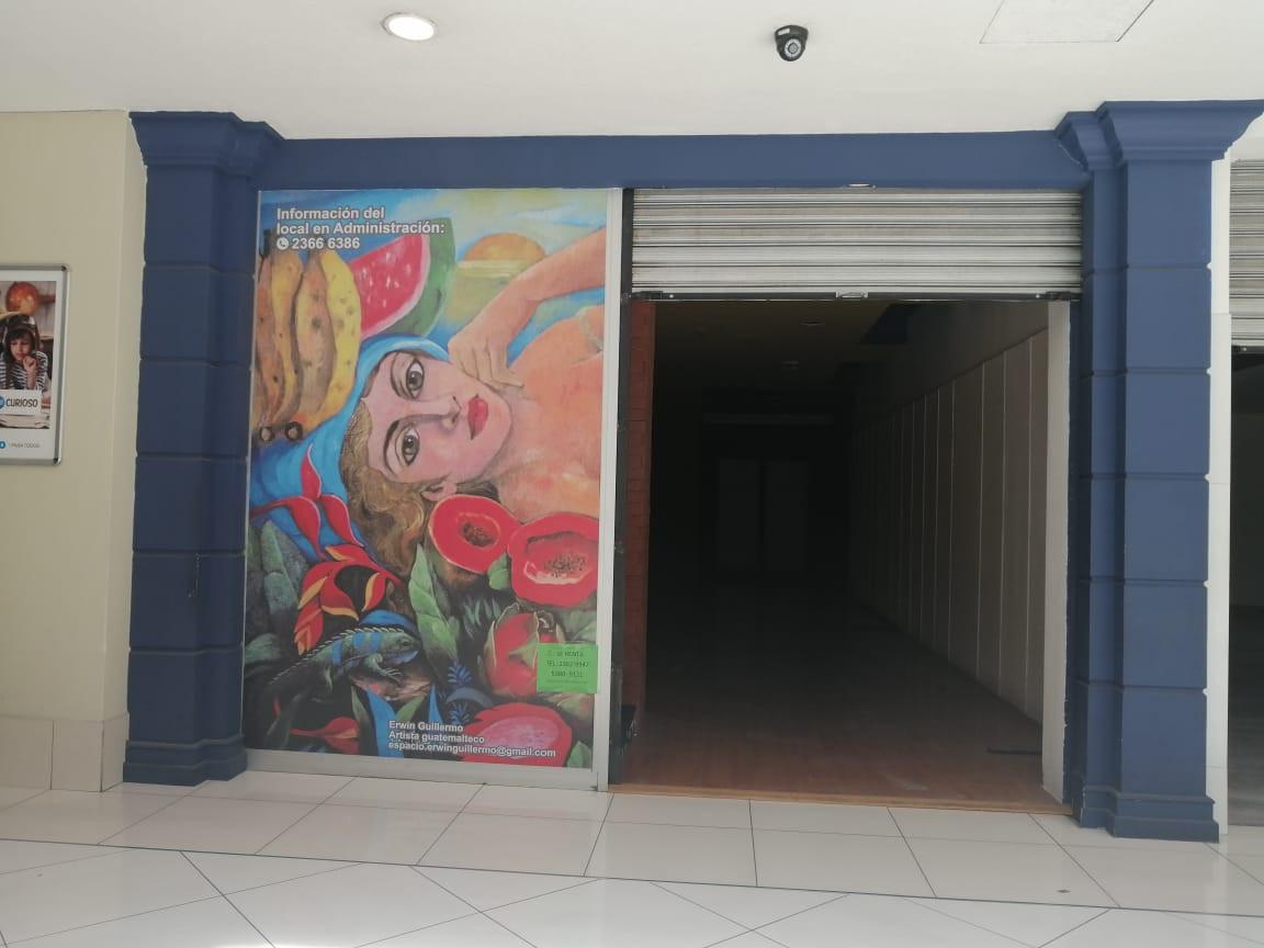 LocalComercial No. 205| C.C. Unicentro | Zona 10, Cd. de Guatemala
