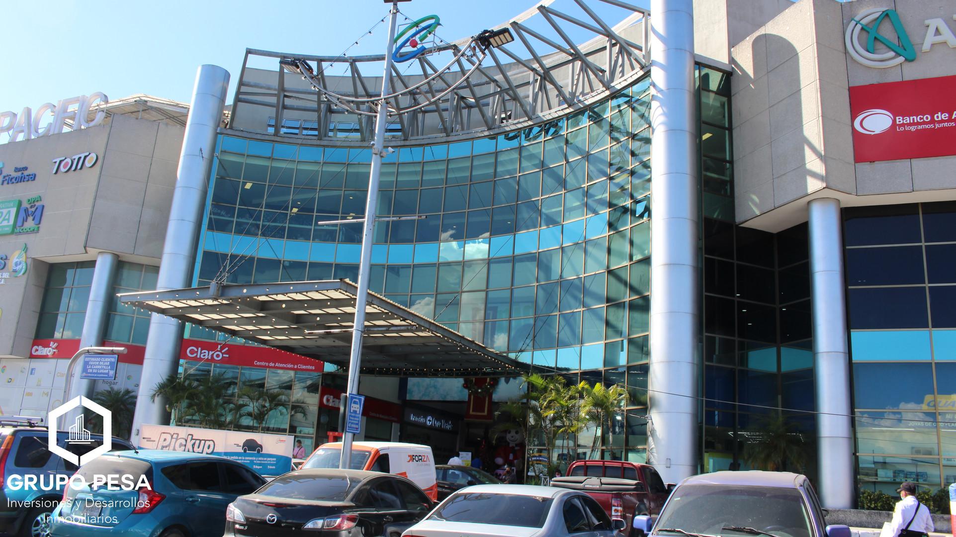 Local Comercial | C.C. Pacific Center, Zona 11 | Cd. de Guatemala