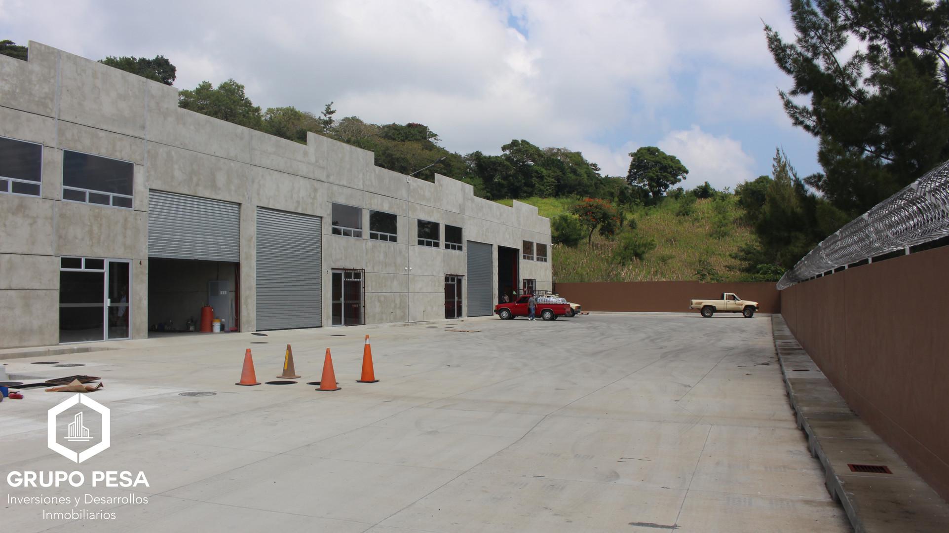Bodegas Nuevas| Barberena Km. 57, Carretera CA-1 Oriente, Cuilapa |Santa Rosa