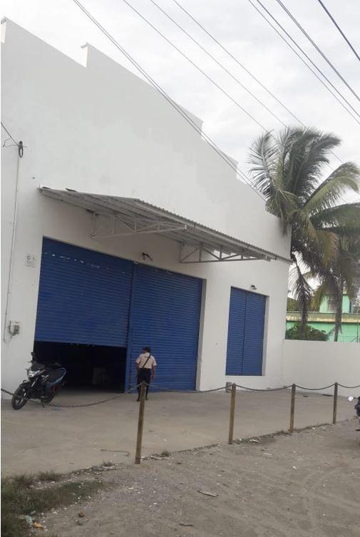 Bodega Comercial | Agua Salobrega, Sanarate|El Progreso, Guatemala