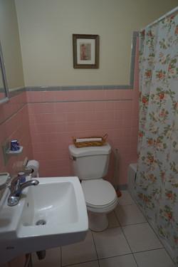 10 K Front Bedroom Lower Level Bathroom.
