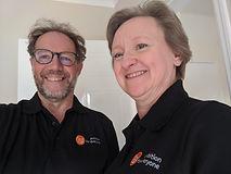 Gary and Cindy T Shirts.jpg