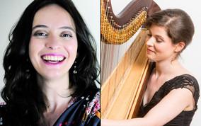Gesang & Harfe