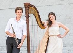 Oboe & Harfe