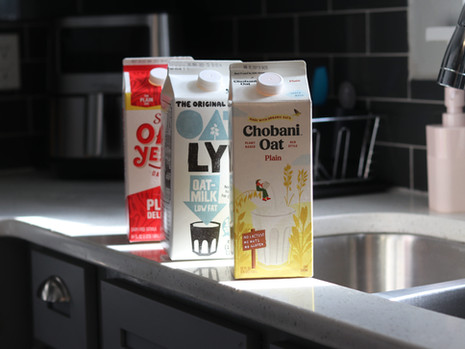 Can You Recycle Food and Beverage Cartons? Here's What You Need to Know!