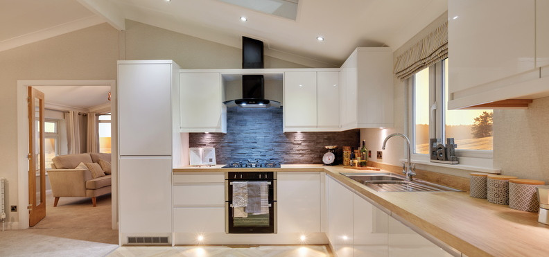 Willerby, Delamere leisure home investment property