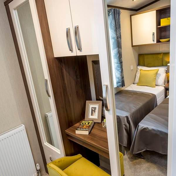 Park Lane Luxury Lodge by Pemberton