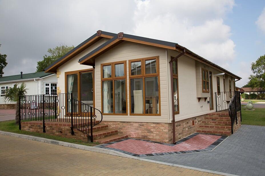 Windsor Lodge Exterior
