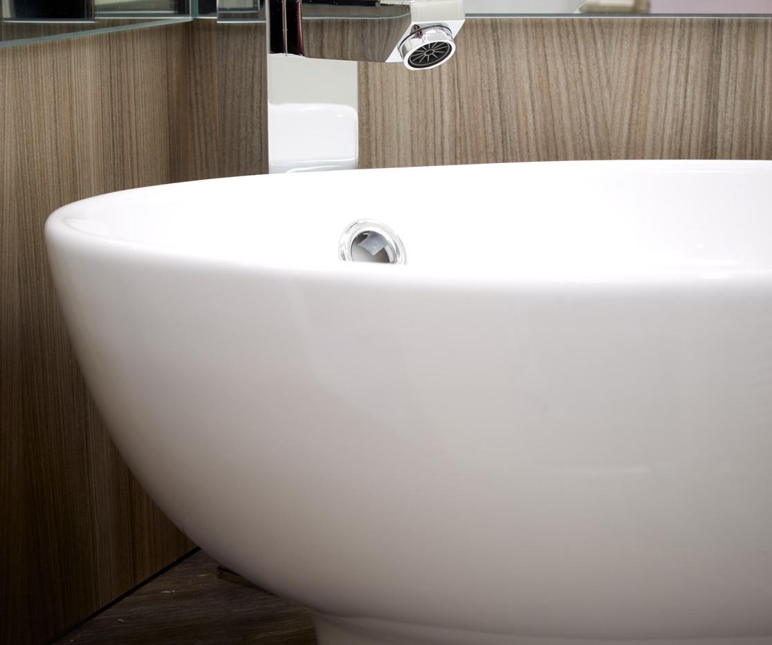 The Image Luxry Lodge bath