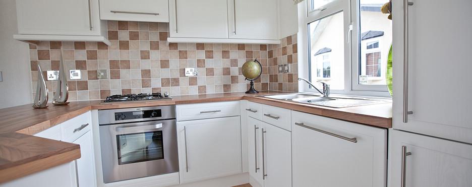 Warwick Leisure Home Kitchen