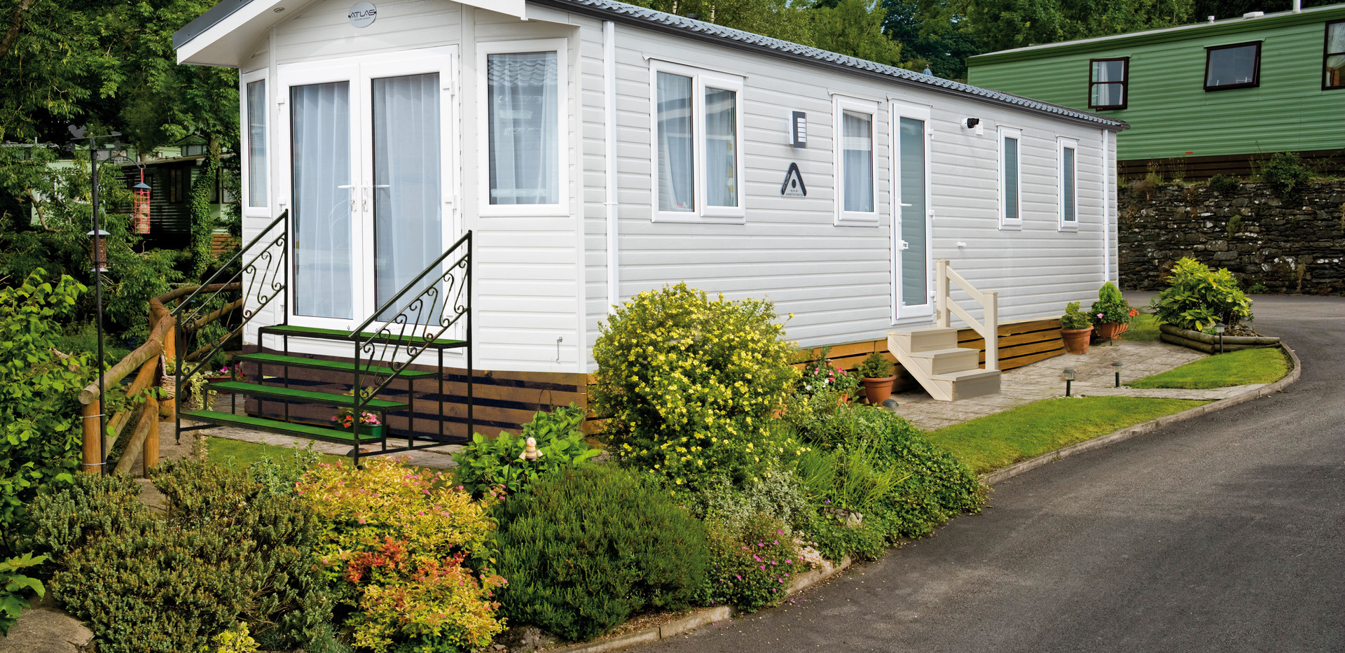 Amethyst Holiday Home Property Investment