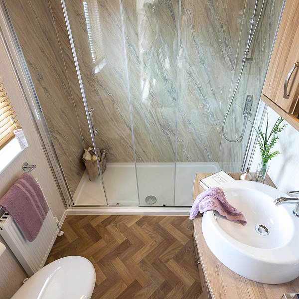 rivendale luxury lodge bathroom