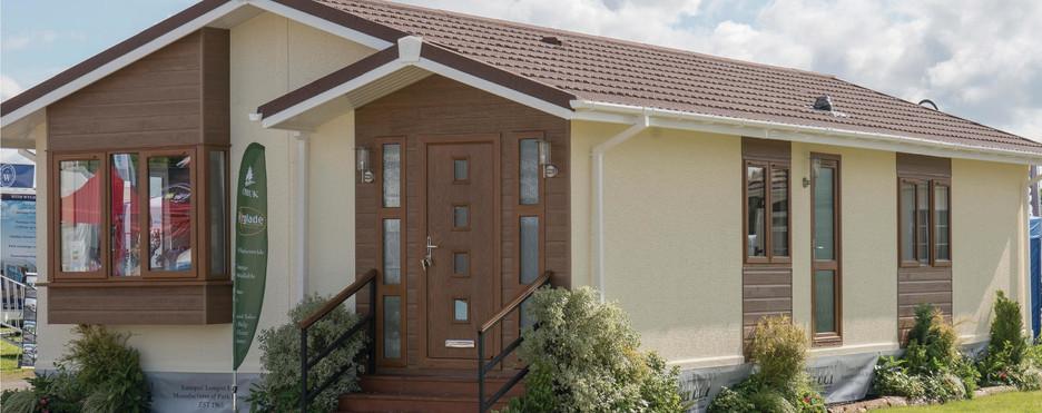 Badminton luxury holiday home Exteriors