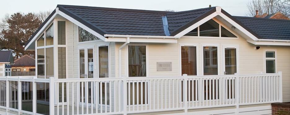 Arundel Twin Lodge