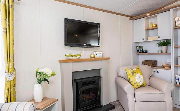 Abingdon Luxury Lodge by Pemberton