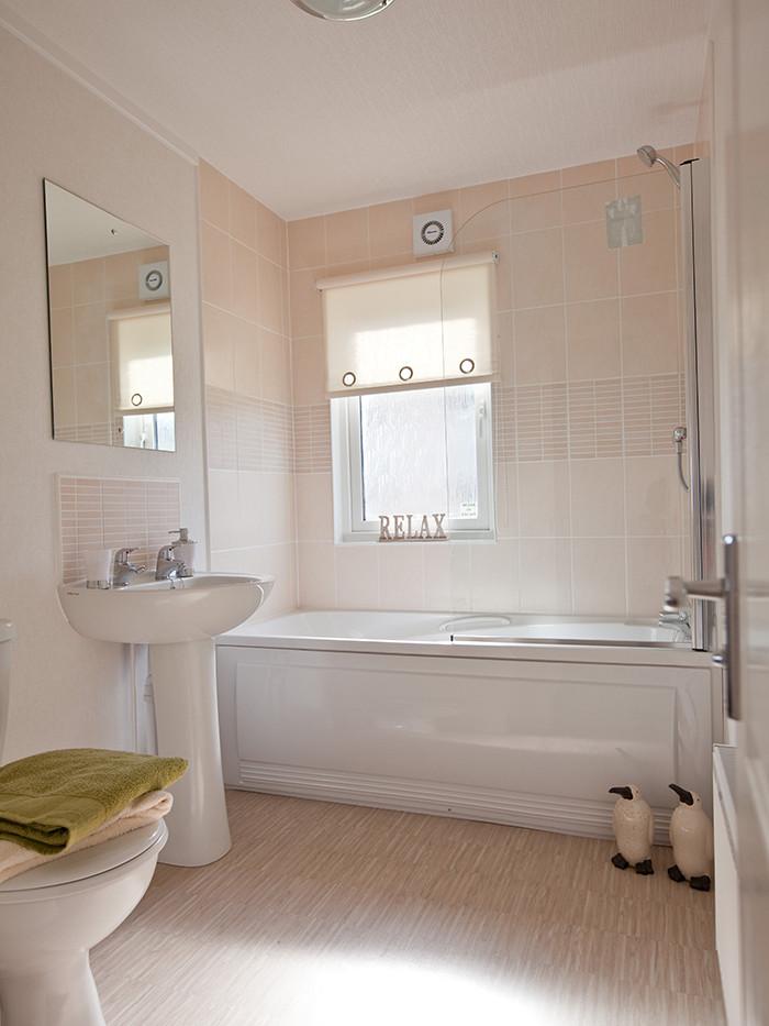 Warwick Leisure Home Toilet
