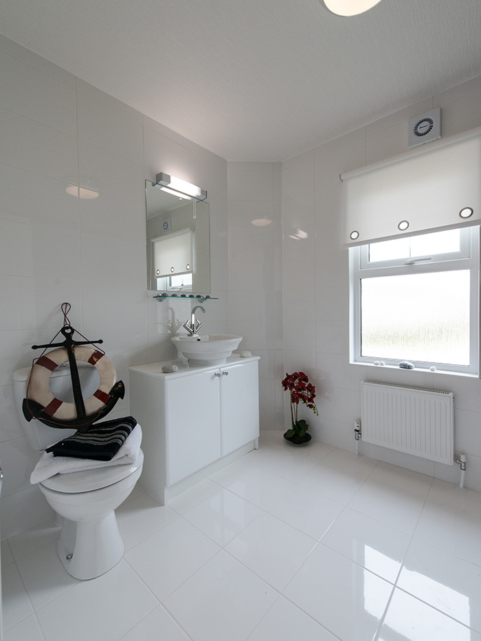 Windsor Lodge toilet