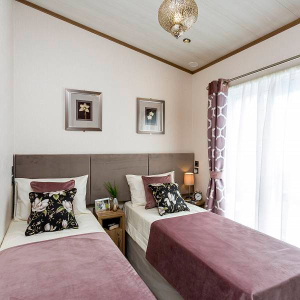 Rivendale affordable holiday lodge in aberdeenshire