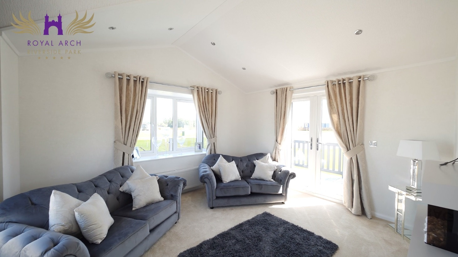 Mayfair lodge investment property royal arch riverside holiday park