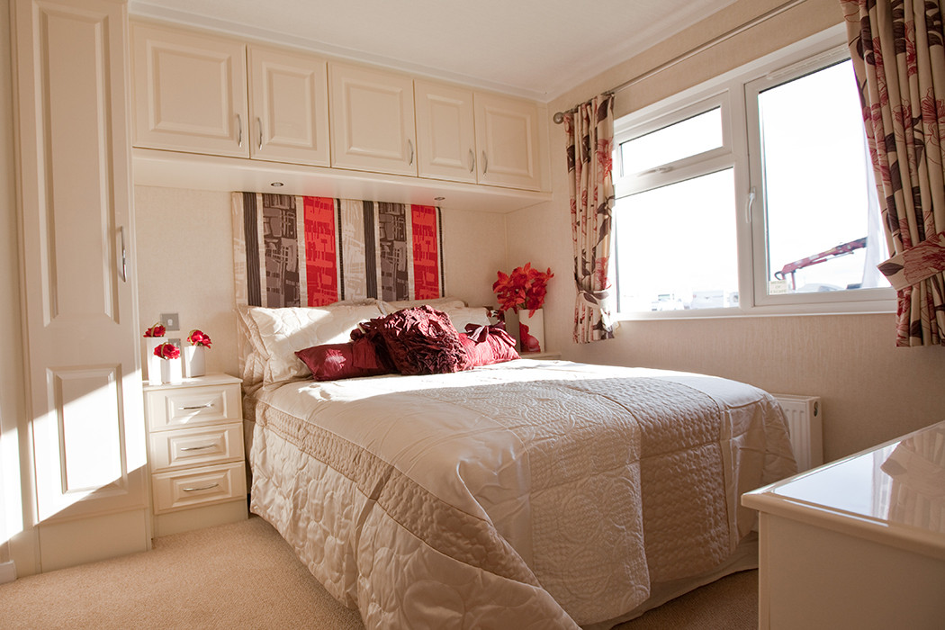 Warwick Executive Lodge Royal Arch Park Investment Property Aberdeenshire