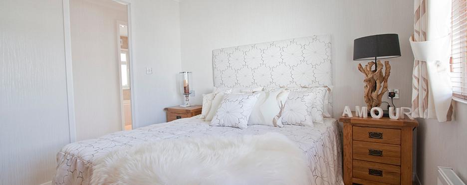 Arundel Lodge Bedroom