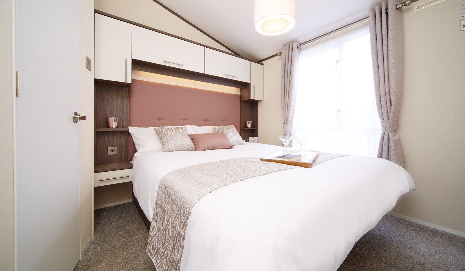 The Status Luxury Lodge by Atlas