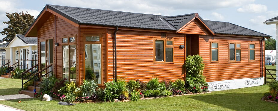 Warwick Leisure Home