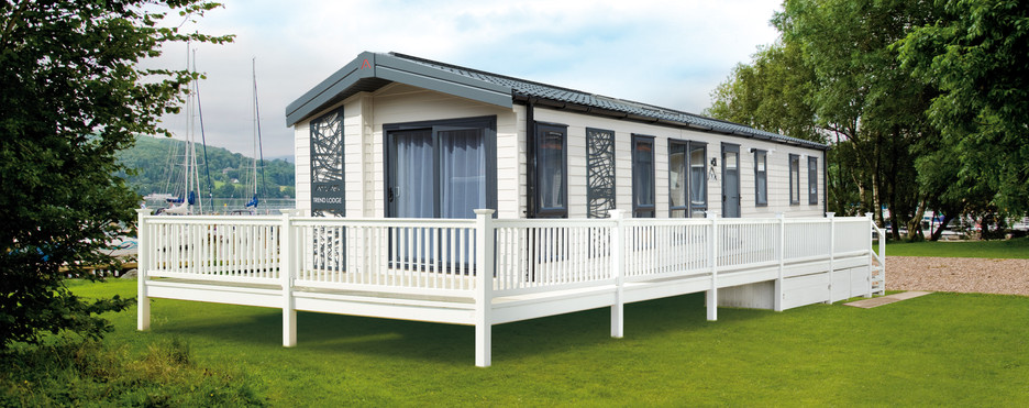 The trend lodge investment property aberdeenshire